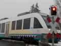 Bahnschranke Lauterbach