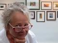 Barbara Trapp 2013 Geithain
