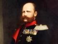 Gemälderepro - Herzog Ernst I