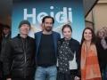 Filmpremiere Heidi Capitol Altenburg