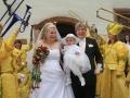 Hochzeit Andre & Katja 2009