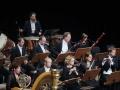 Abo-Konzert des Leipziger Symphonieorchester im Kulturhaus Böhlen - Leitung GMD Wolfgang Rögnert