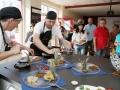 Siemens Cooking Cup 2012 Küchen Rösler Nobitz